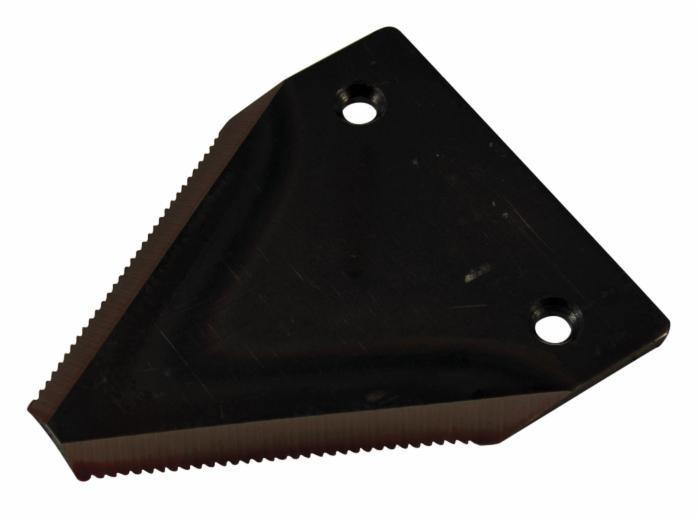 Section dentée 443003 adaptable faucheuse LAVERDA (Lot de 5)