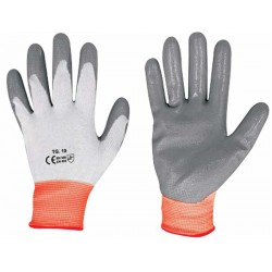 Gants de protection en...