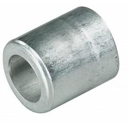 Douilles de sertissage pour flexible basse pression 17,5x19 AMA (Lot de 10 )
