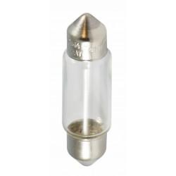 Ampoule navette 12 V 5 W (SV8.5-8) (Lot de 10 )