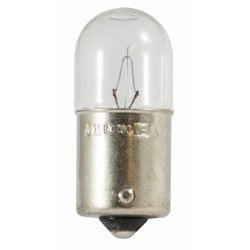 Ampoule 12 V 3 W  (ba9s) sphérique (Lot de 10 )