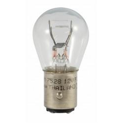Ampoule 2 positions 24 V 5 W (bay15d) (Lot de 10 )