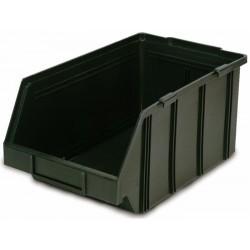 Boite plastique empilable 104 x 175 x 75 mm (Lot de 10 )