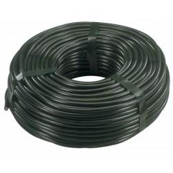 Câble multiconducteur isolé PVC 7 x 1 mm² (Les 5 mètres)