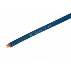 Câble unipolaire poste à souder 1 x 16 mm² 150 Amp ø 9,2 mm (Les 2 mètres)