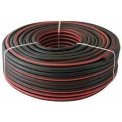 Tuyau en PVC à pression renforcé 10x18 (La couronne de 100M)