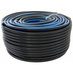 Tuyau en PVC à pression renforcé 10x16 (La couronne de 100M)