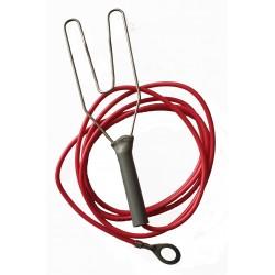 Câble de branchement pour...