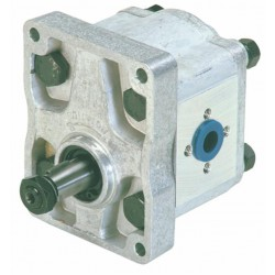 11.4 CC hydraulic pump FIAT...