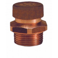 "3/8"" breather plug with..."