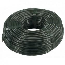 Câble multiconducteur isolé...