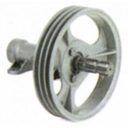 """1""""3/8 PTO handwheel for..."""