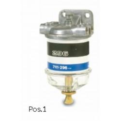 Filtre CAV complet 4612229,...