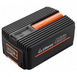 Batterie lithium 40V 4AH...