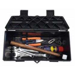 Boite à outils 420X125X125...