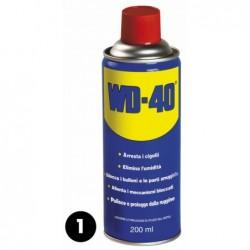 Huile multi-usage WD-40 200 ml