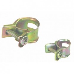 Collier Miniclamp 9 x 14 mm...