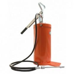 Pompe a graisse manuelle 12 Kg