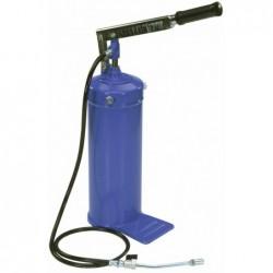 Pompe a graisse manuelle 8 Kg