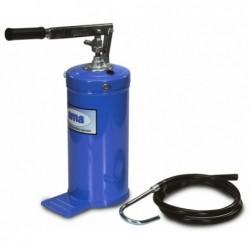 Oil pump 12 kg for filling...