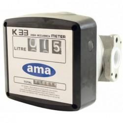 Compte-litres mécanique AMA...