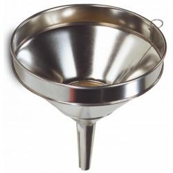 Entonnoir en laiton 240x240 mm