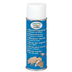 Spray de marquage EUROFARM...